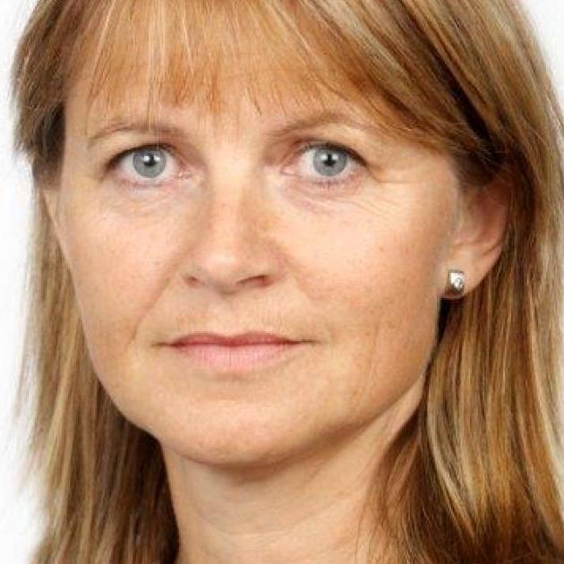 Anne Line Brettville-Jensen   Avdelingsdirektør i Folkehelseinstituttet, Rusmidler og tobakk avdeling