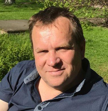 Bård Dyrdal - Politimann og leder av LEAP (Law Enforcement Action Partnership) Scandinavia