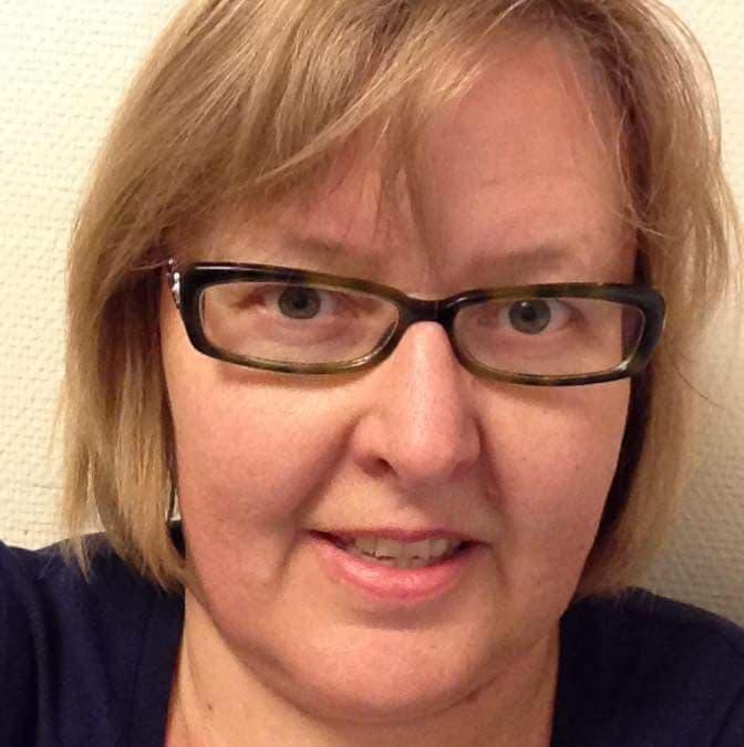 Anne Helene Fraas Tveit   Psykolog/enhetsleder i Oslo Universitetssykehus, Klinikk Psykisk helse og Avhengihet