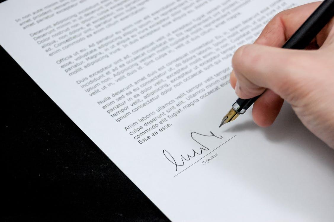 unsatisfied service complaint letter