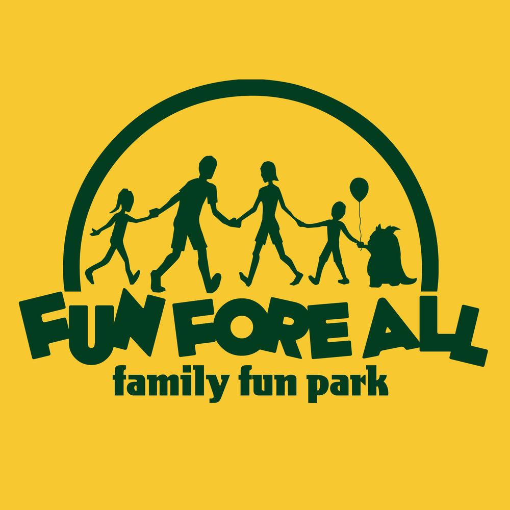 Fun Fore All Family Fun Park