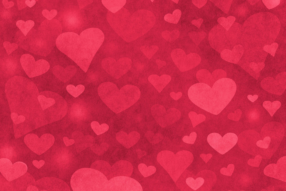 Celebrate Valentine's Day with<br> <b>LOTS OF FUN!</b>