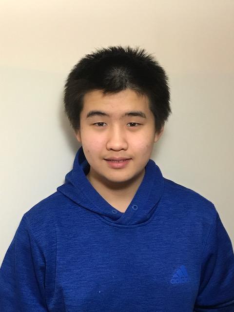 Nathan Mo, VA Student of MiHyang Joo