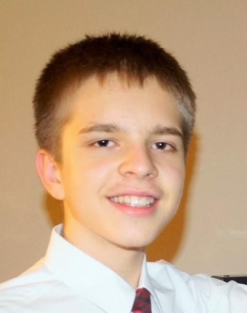 Anton Nelson, VA Student of Edvinas Minkstimas
