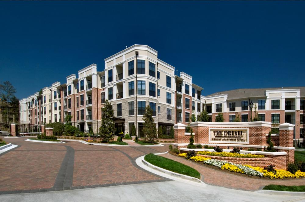 Drexel Apartments