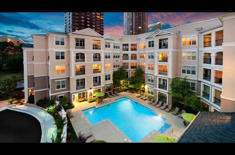 Kingsboro Apartments