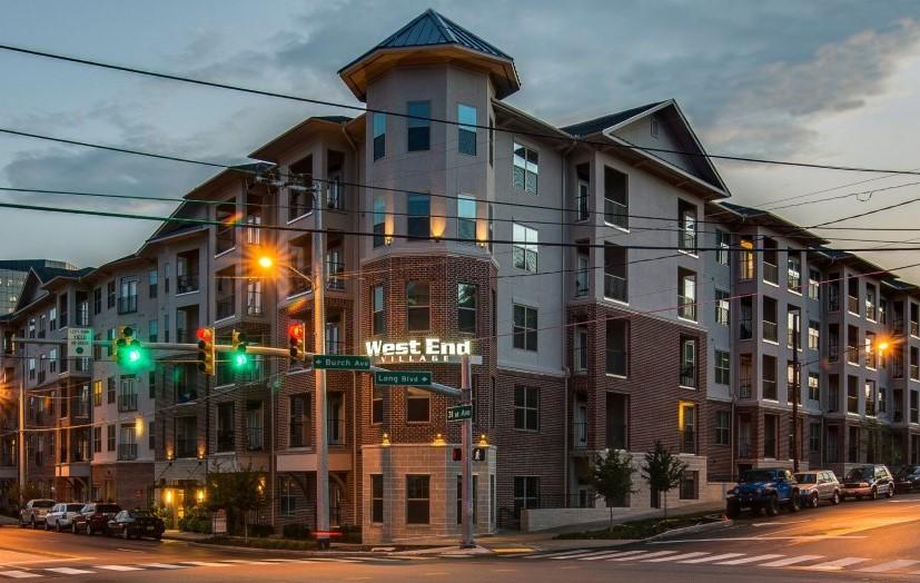 West End Village Apartments