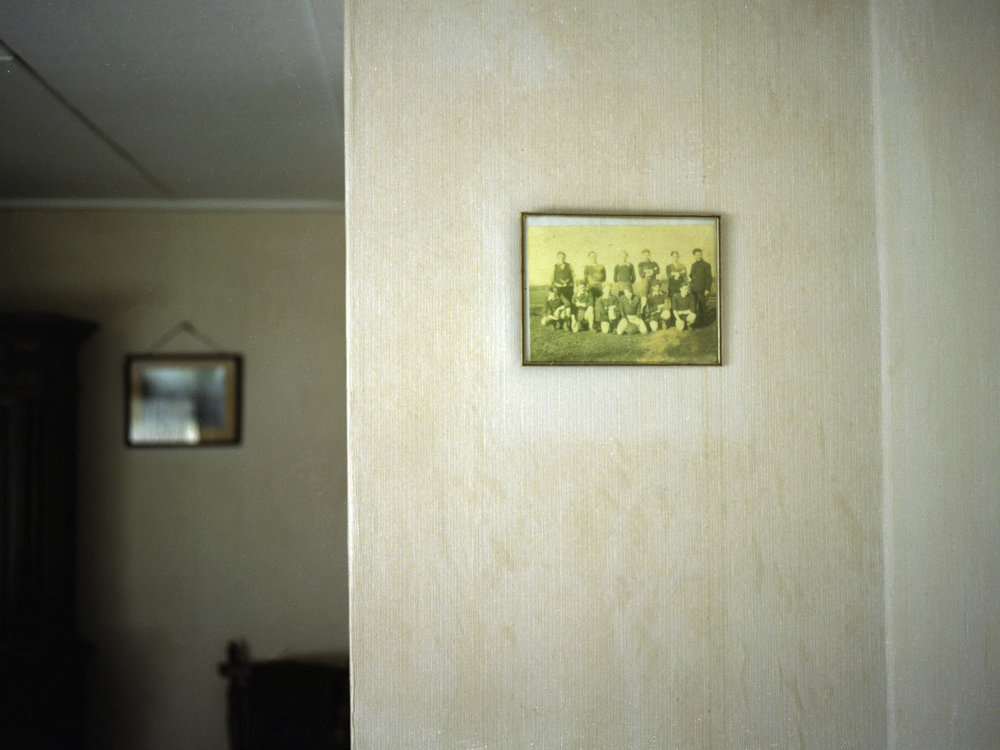 Famylje — Eva Gjaltema