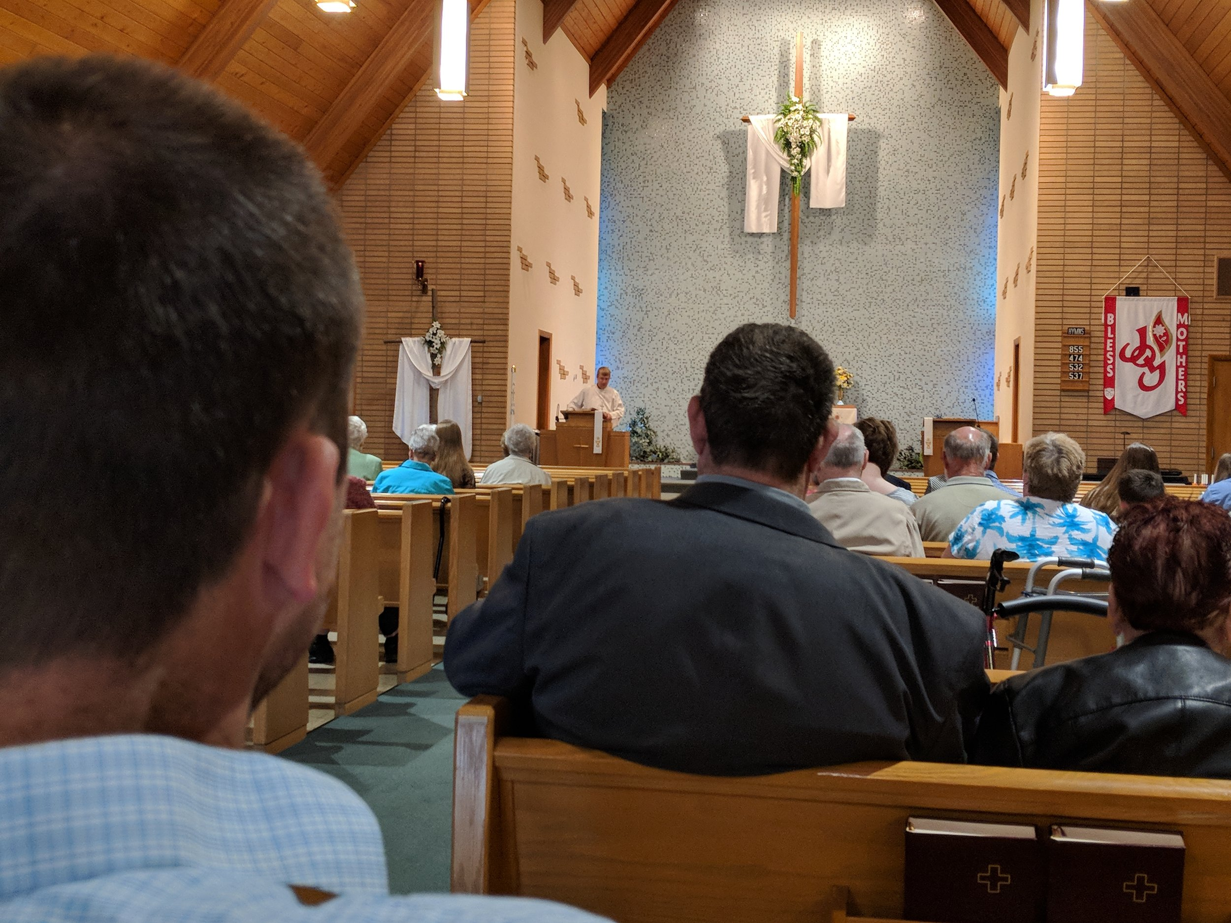 Announcements — St  Peter Lutheran Church - Florida Ohio