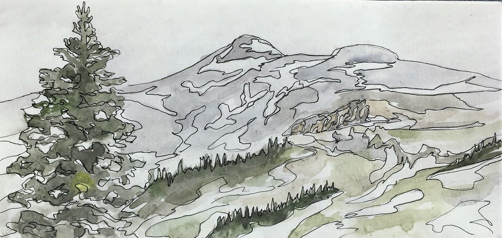 Kokanee Glacier Lodge
