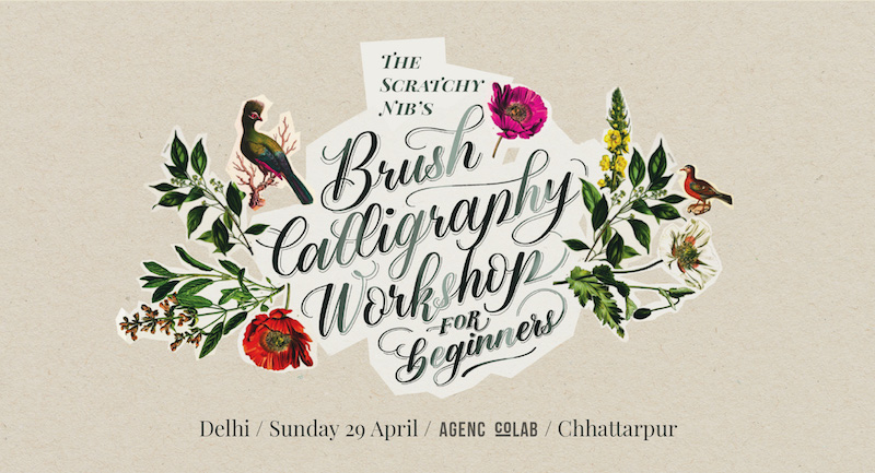 calligraphy-workshop-delhi