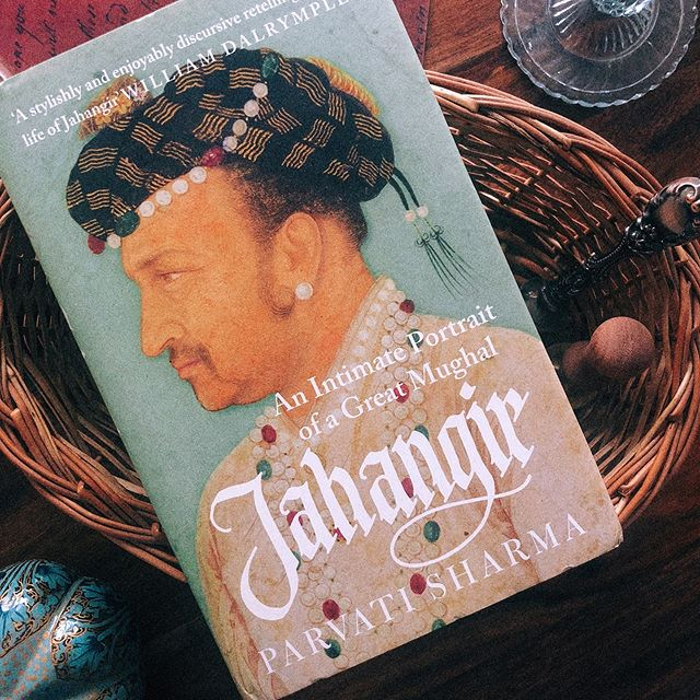 My hand-lettering made its way to a book cover, and even made the rounds at Jaipur Lit Fest 💜 Published by @juggernaut.in. Cover designed by Gavin Morris.