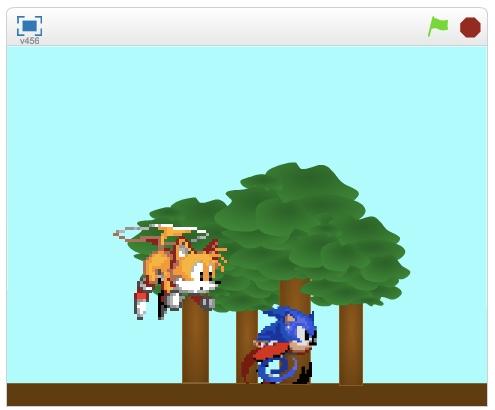 """""""Sonic"""" Henrique"""