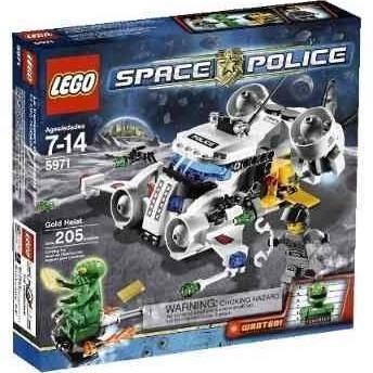 Polícia Espacial