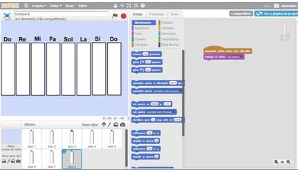 Música - Piano Virtual