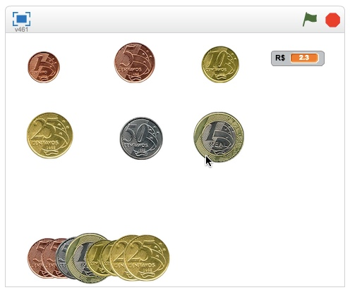 MATH - Monetary System
