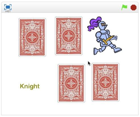 Copy of ENGLISH - Memory Game