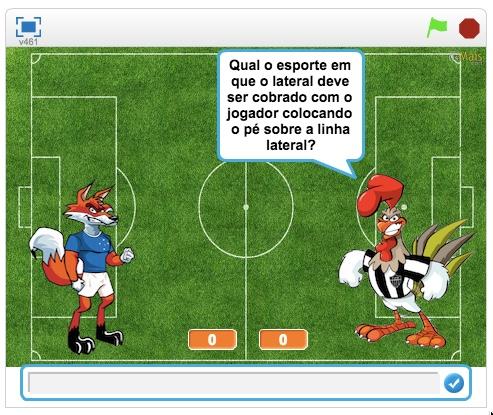 E.F. - Quiz de Futebol