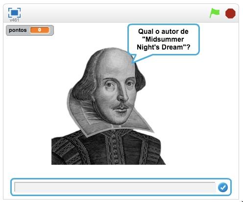 Copy of ENGLISH - Book Quiz