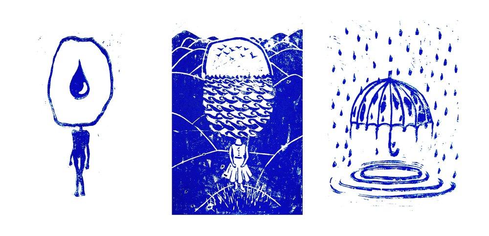 Water - Series