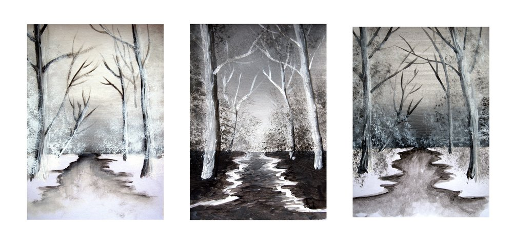 Landscape - Series