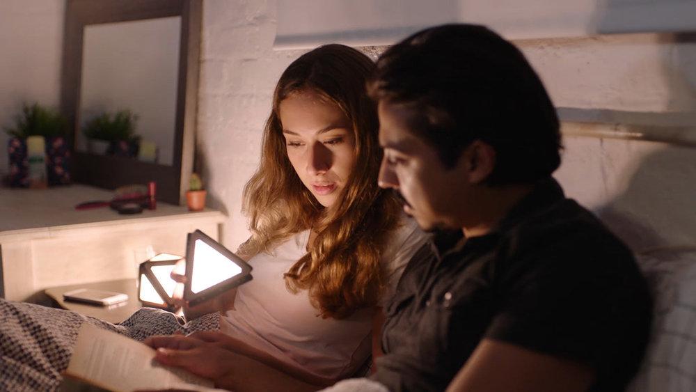 SMARTBUNCH Light Share the Light