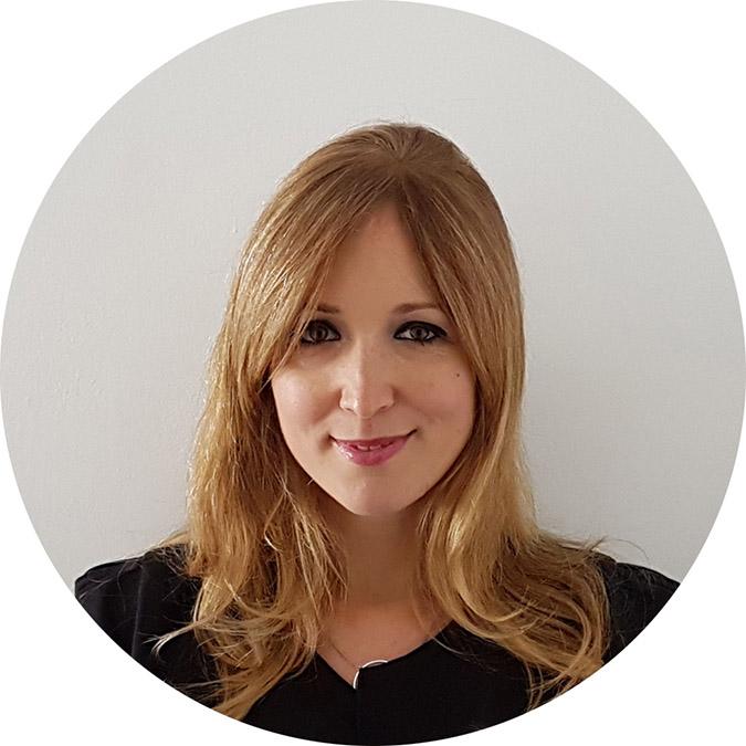 Katarina Johnson: Marketing