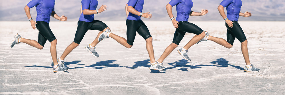 Running gait analysis should be standard for all runners in my opinion.