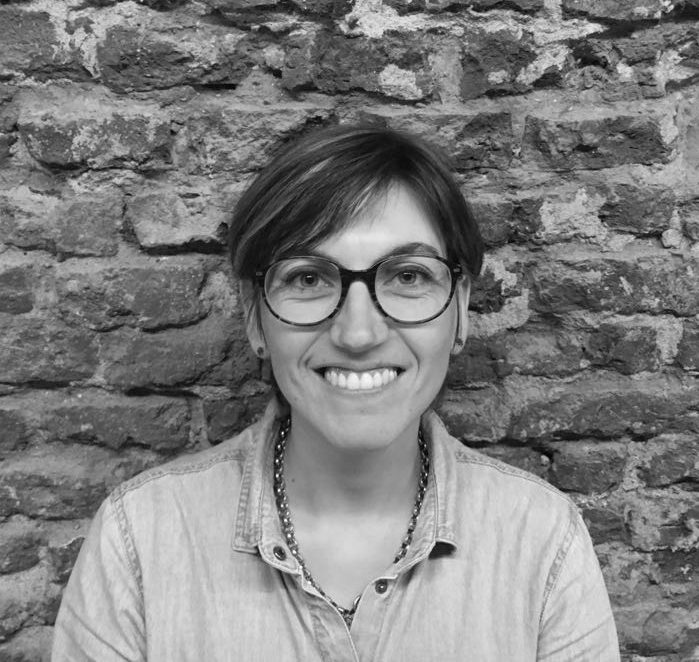 Arq. Stefania Pérez - Marketing
