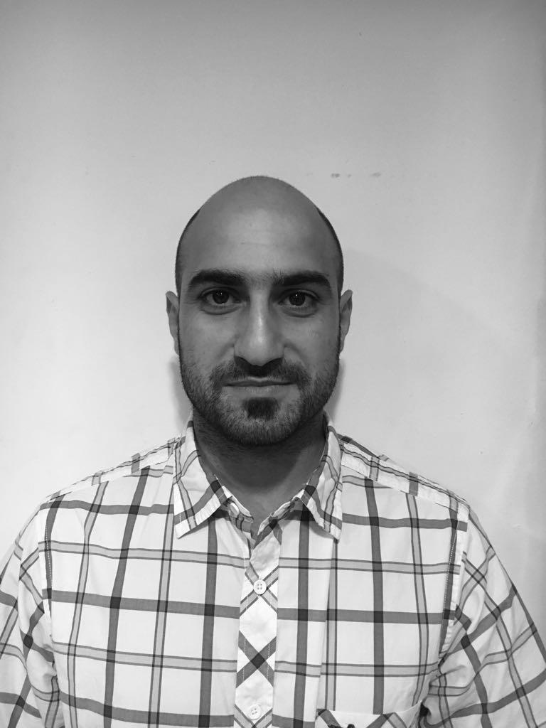 Arq. Diego Mouradian - Técnico