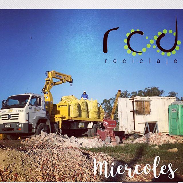 #Reciclaje @rcd_reciclaje 💪🏻