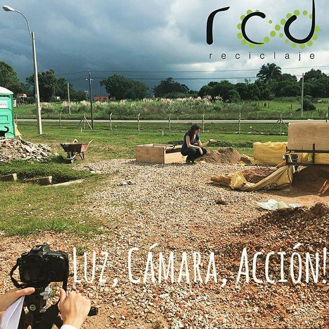 #reciclaje #rcd