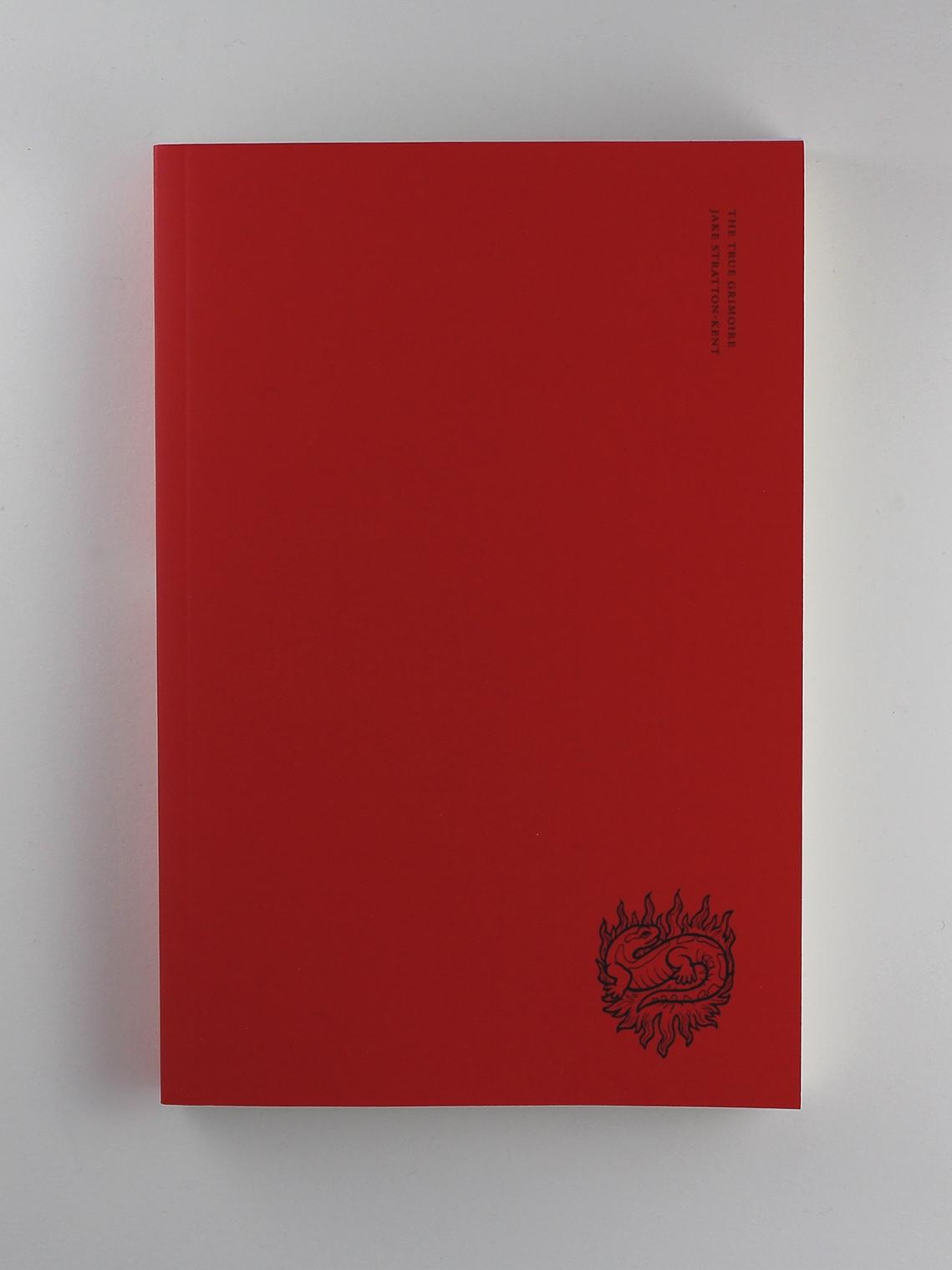 The True Grimoire | Scarlet Imprint