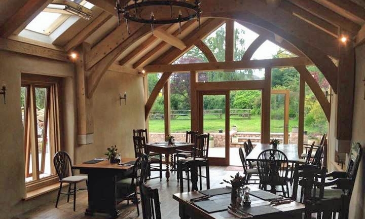 LISTED BUILDINGS & BARN CONVERSIONS -