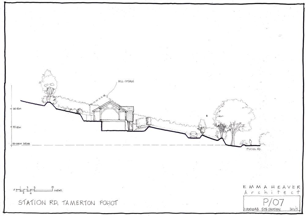 Tamerton site section.jpg