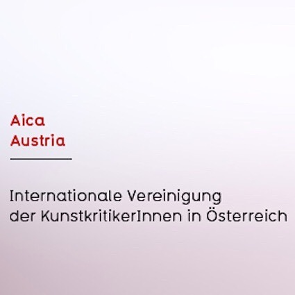 AICA Austria www.aica.at info@aica.at President: Sabine B. Vogel Secretary-General: Stefan Musil Treasurer: Andrea Winklbauer  Vice-Presidents: Ruth Horak 81 members — #aicaaustria #austria #nationalsections #aicainternational #board #association #publication #aicapress #artcritic #critiquedart #aicapublications #logo #visualidentity #graphicdesign