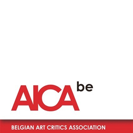 AICA be http://www.aica-be.org abcabvkc@gmail.com President: Eva Wittocx Secretary-General and Treasurer: Joan Vandenberghe Board members: Liesbeth Decan, Colette Dubois, Caroline Dumalin, Emmanuel Lambion, Septembre Tibeghien, Ronald Van de Sompel Honorary members: Michel Baudson, Flor Bex, Fabienne Dumont, Marie-Pascale Gildemyn — #aicabelgium #aicabe #belgianartcriticsassociation #belgium #nationalsections #aicainternational #board #association #publication #aicapress #artcritic #critiquedart #aicapublications #logo #visualidentity #graphicdesign