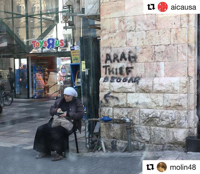 #Repost @aicausa ・・・ AICA-USA member Margaret Olin studies visual culture and photographic practices in contemporary Israel and Palestine. Check out her writing and photography at touchingphotographs.com. #art #photography #criticism #artcritics cc. @aica_int