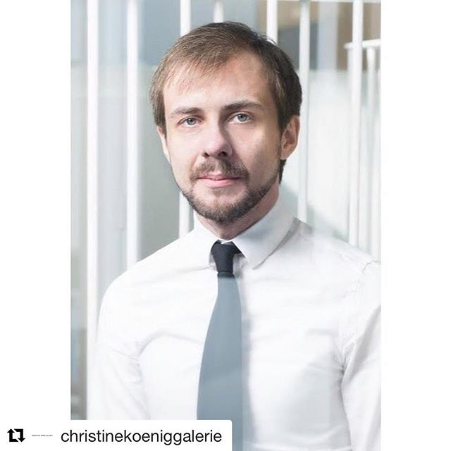 #Repost @christinekoeniggalerie — In a month from now, Curated by - the gallery festival with international curators in Vienna - opens in 21 galleries!  We are excited to announce Daniel Muzyczuk as the curator of this years show @christinekoeniggalerie, titled 'Speak in Order That I May See You or Whistle and I'll Come to You' and including artists @felicia_atkinson, David Grubbs, Susan Howe, Gerhard Rühm, Toni Schmale and Zorka Wollny! Daniel Muzyczuk is Head of the Modern Art Department @muzeumsztuki in Lodz. Curator of numerous exhibitions, Cocurator of the Polish Pavilion of the 55th @labiennale di Venezia (with Agnieszka Pindera). He is the winner of the Igor Zabel Competition in 2011 (together with Agnieszka Pindera) and Vice-president of the International Association of Art Critics (AICA International, @aica_int), Poland.  #curatedby #curatedbyvienna #curatedbyviennaline #curatedby2018 #danielmuzyczuk #feliciaatkinson #davidgrubbs #susanhowe #gerhardrühm #tonischmale #zorkawollny #muzeumsztukiwlodzi #polishpavilion #labiennaledivenezia #agnieszkapindera #igorzabelaward #aicainternational #schleifmühlgasse