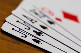 St. Timothy's ladies' euchre group meets each month for a fun night of fellowship and cards in a relaxed setting. Players of all ages and skill levels are welcome!