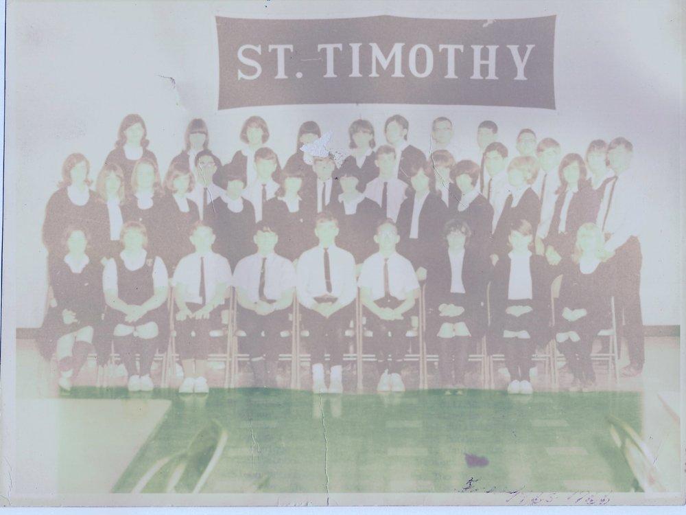 Class of 1966