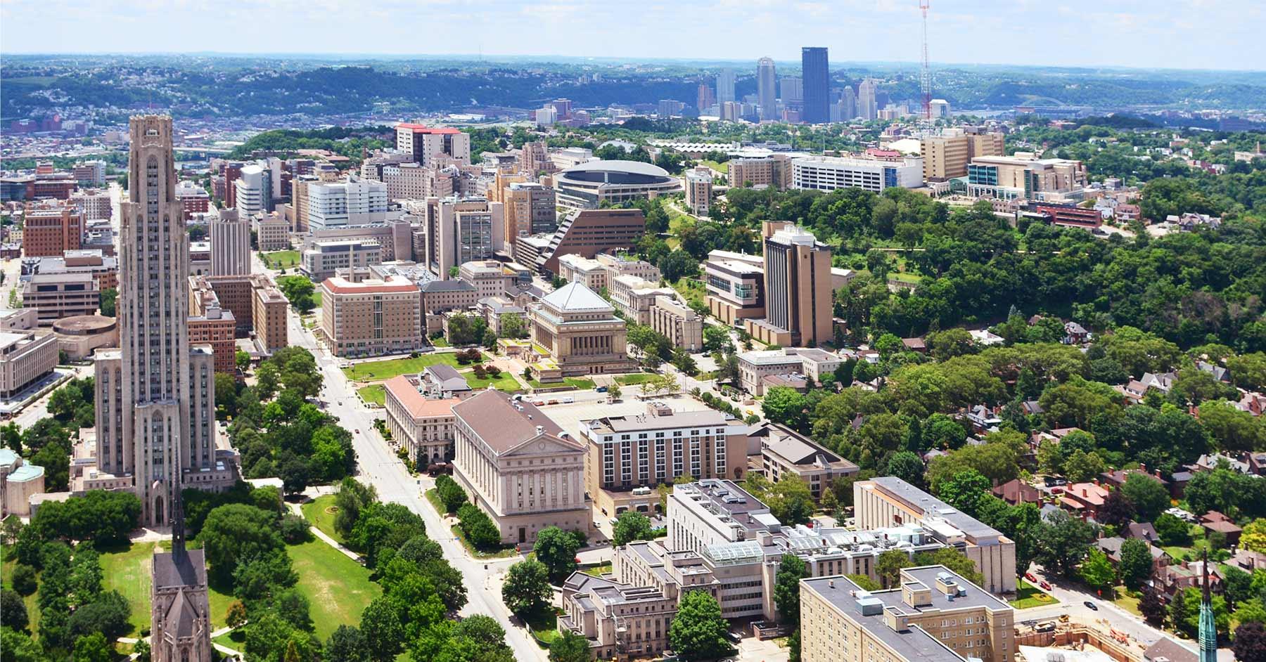 University Of Pittsburgh Pa Program >> University Of Pittsburgh S Community Conversation Series Oakland