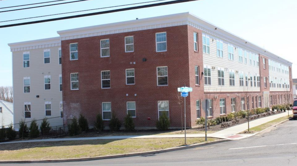 Residential Complex, Shelton, CT Architect: Primrose Companies, Bridgeport, CT