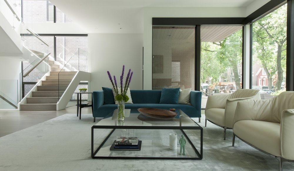 For Several Years, The Interior Design Team Of Environs Development Has  Been Captivating Clients With Impeccable Design. The Team Is Successful  Because They ...