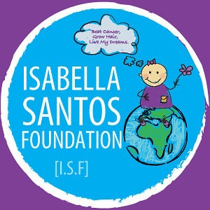 Photo:  Isabella Santos Foundation