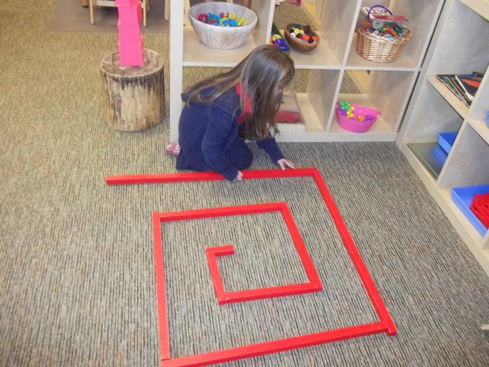 Montessori 3-6 -