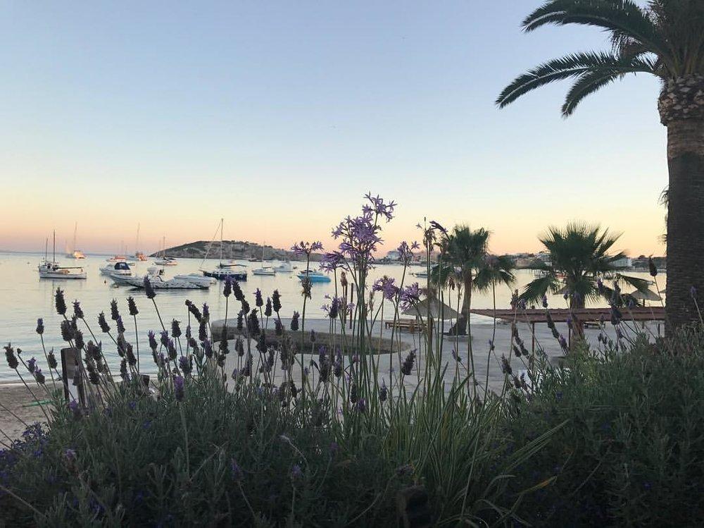 Photo of Talamanca Beach in Ibiza