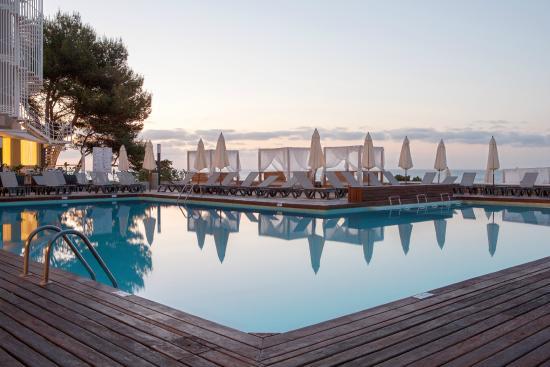 Palladum Don Carlos Hotel, Santa Eulalia Ibiza