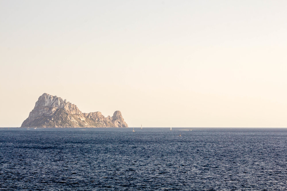 7 Pines Resort Ibiza - Es Vedra