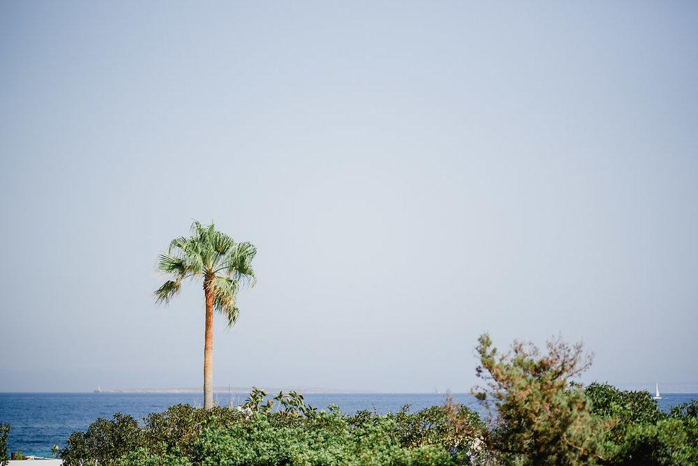 Views from La Escollera, Ibiza